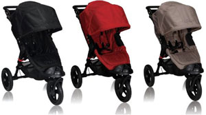 Baby Jogger City Elite Strollers