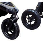 Forever Air Tires for Baby Jogger City Mini GT Stroller