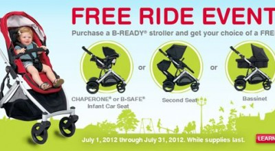 Free Ride Event July 2012