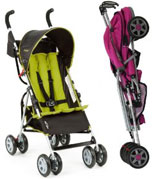 Lightweight or Umbrella Stroller