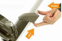 Stokke Xplory Folding Stroller