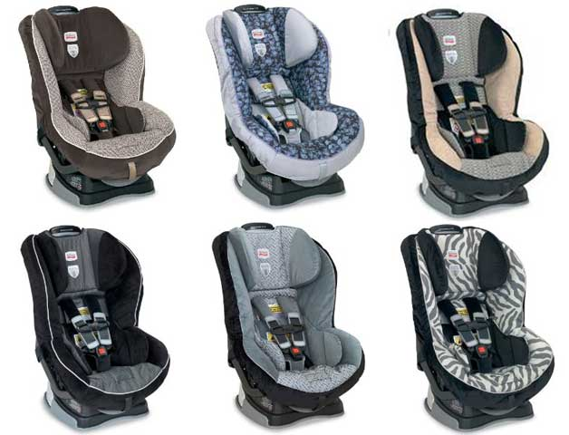 Britax Boulevard 70 G3 Convertible Car Seat Review Baby