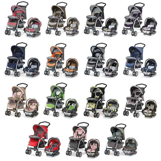 Chicco Cortina Keyfit 30 Travel System Review Baby Chattel