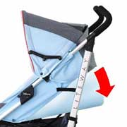 Chicco Liteway Stroller Review | Baby Chattel