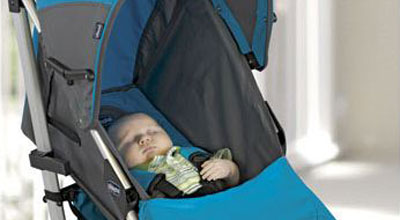 Chicco-Liteway-Umbrella-Stroller