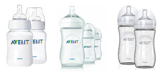 Philips Avent Natural Polypropylene Bottle Review | Baby Chattel