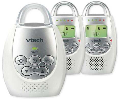 Monitor VTECH SAFE & SOUND $56.09