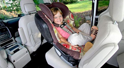 Britax Advocate 70-G3 Convertible Car Seat Review | Baby Chattel