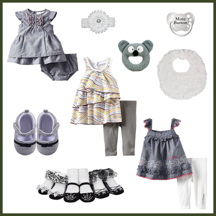 summer clothes for baby