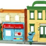 Playskool-Sesame-Street-Neighborhood-Playset