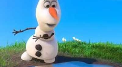 Disney-Animation-Released-Josh-Gad-In-Summer-Sequence-From-Frozen