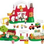 Fisher-Price-Little-People-Fun-Sounds-Farm