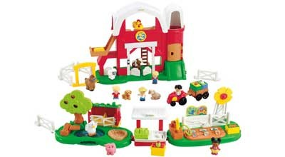 Fisher-Price-Little-People-Fun-Sounds-Farm