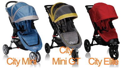 Strollers Baby Chattel